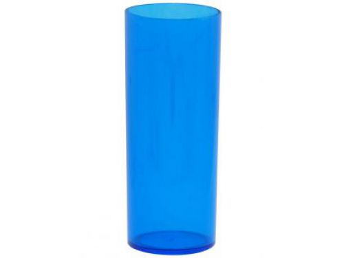 COPO LONG DRINK 320ML - AZUL